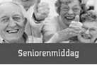 Seniorenmiddag 20 september