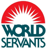 Dienstenveiling voor en door World Servants