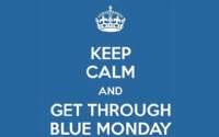 Lof in de Hof dienst 22 jan. thema: Blue Monday